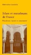 ISLAM ET MUSULMANS DE FRANCE