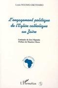 L'engagement politique de l'église catholique au Zaire