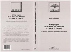 """L'Espagne a la une du """"monde"""" (1969-1985)"""