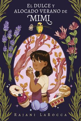 El dulce y alocado verano de Mimi