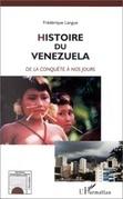 HISTOIRE DU VENEZUELA