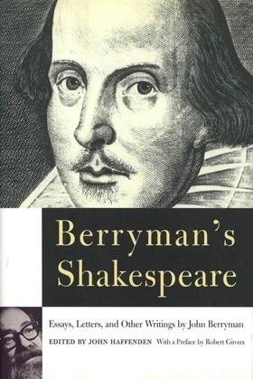 Berryman's Shakespeare