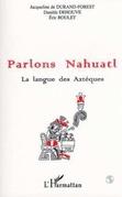 PARLONS NAHUATL
