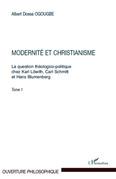 Modernité et christianisme