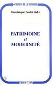 Patrimoine et Modernité