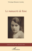 Manuscrit de Rose Le