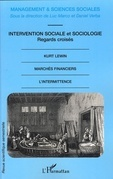 Intervention sociale et sociologie