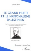 Grand mufti et le nationalismepalestini