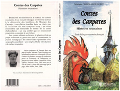 Contes des carpates - texte  bilingue ro