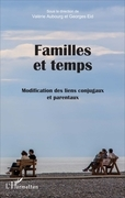 Familles et temps