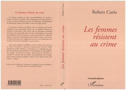 LES FEMMES RESISTENT AU CRIME