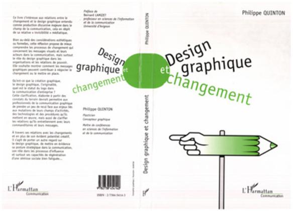 Design graphique et changement