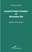 Léopold Sédar Senghor et Mamadou Dia