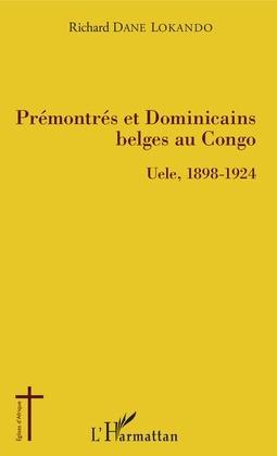 Prémontrés et dominicains belges au Congo