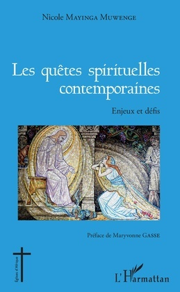 Quêtes spirituelles contemporaines