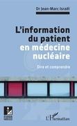 L'information du patient en médecine nucléaire