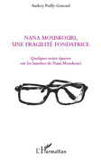 Nana mouskouri, une fragilité fondatrice - quelques notes ép