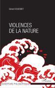 Violences de la nature