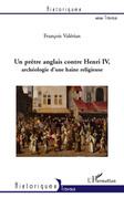 Un prètre anglais contre Henri IV