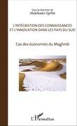 L'Intégration des connaissances et l'innovation dans les pays du sud