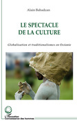 Le spectacle de la culture - globalisation et traditionalism