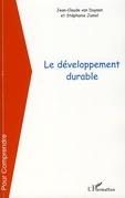 Développement durable Le