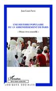 Une histoire populaire du 13e arrondissement de Paris