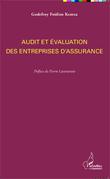 Audit et évaluation des entreprises d'assurance