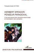 Herbert Spencer, penseur paradoxal