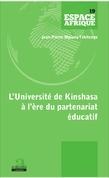L'uNIVERSITE DE KINSHASA A L'ERE DU PARTENARIAT EDUCATIF