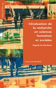 L'évaluation de la recherche en sciences humaines et sociales