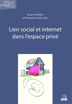 Lien social et internet dans l'espace privé