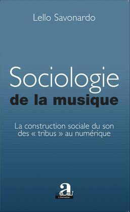 Sociologie de la musique