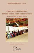 L'histoire des odzukru, peuple du sud de la Côte d'Ivoire