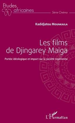 Les films de Djingarey Maïga