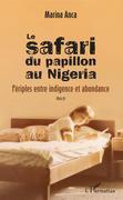 Le safari du papillon au Nigeria