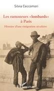 """Les ramoneurs """"lombards""""à Paris"""