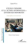 L'école chinoise et l'action affrirmative envers les minorités