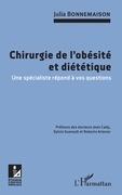 Chirurgie de l'obésité et diététique