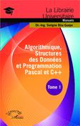 Algorithmique, Structures des Données et Programmation Pasca