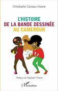 L'histoire de la bande dessinée au Cameroun