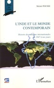 L'inde et le monde contemporain - histoire des relations int