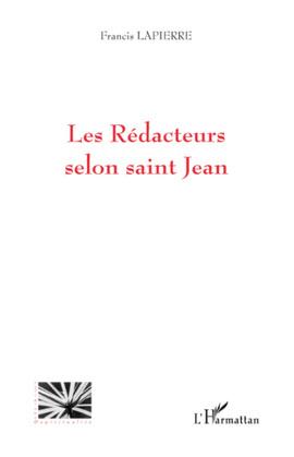 Rédacteurs selon saint-jean Les