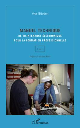 Manuel technique (tome i) - demaintenan