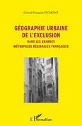 Géographie urbaine de l'exclusion