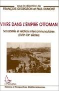 Vivre dans l'empire Ottoman