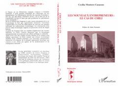 Les nouveaux entrepreneurs: le cas du Chili