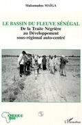 Le bassin du fleuve Sénégal