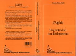 L'Algérie : diagnostic d'un non-développement