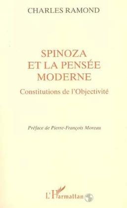 Spinoza et la Pensée Moderne